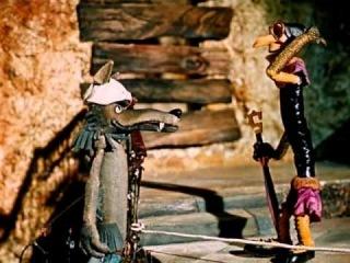 Волшебник Изумрудного города.  4. Королевство Бастин | Мультфильмы