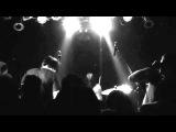 THE BLACK HEART REBELLION Live at Kouriyama Japan 2009