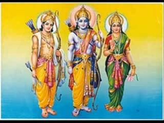 Shri Hari Om Sharan - Jinke Hriday Ram Base
