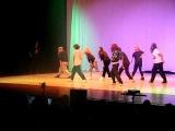 Koolitants 2011 Pärnu kontserdimajas