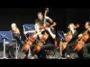 L. Boccherini, La musica notturna delle strade di Madrid