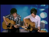 General Fiasco - 'We Are The Foolish' - acoustic for ITN