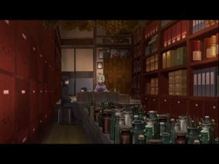 Ao no Exorcist 9 серия / Синий Экзорцист 9 серия [Ancord] Русская озвучка 2011