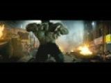 Hellboy vs The Incredible Hulk Trailer