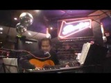 Pete Doherty, Master Simon Wong &amp Coco at Jazz after Dark