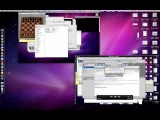 SSD vs HDD - Macbook Pro 2010 - 48 Apps launched at Once