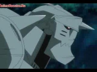 Стальной алхимик [Fullmetal Alchemist], Season 1, Episode 32: Dante of the Deep Forest
