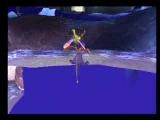 Spyro 2 - Воздухоплавание в Зимней Тундре