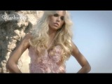 Mica Photo Shoot by Tal Revivo ft Yana Yarden Blanki - Israel 2011  FashionTV - FTV.com