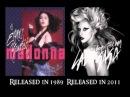 Born this Way / Libertine / Express Yourself / Gaga vs. Mylène Farmer vs. Madonna