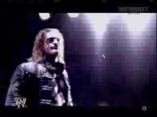 WWE Backlash 2006 Cena vs HHH vs Edge Promo