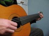 Tetris Theme - Korobushka - Fingerstyle Guitar