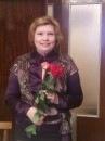 Лариса Михеева, 3 июля , Новосибирск, id107831281