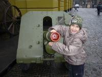 Даниил Хованский, 28 января , Москва, id121448759