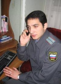 Натиг Мирзоев, 23 июня 1985, Москва, id14543442