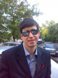 Игорёк Саранюк