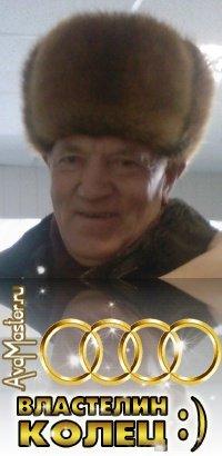 Виктор Трубкин, 28 июля , Самара, id42796377