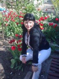 Валентина Письменская, 12 сентября 1989, Астрахань, id71093363
