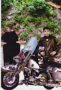 Ахмед Тамоян, 12 сентября 1999, Уфа, id73892474
