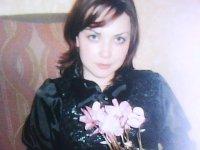 Евгения Домрачева, 11 апреля , Киров, id75836500