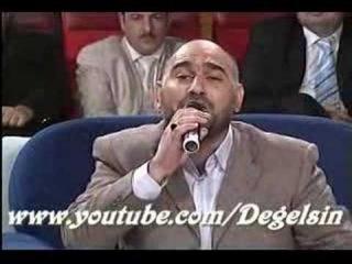 De Gelsin Elshen Xezer vs Aqshin Fateh-Elshenin tapshirigi
