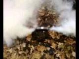 Дымовая шашка 2 как сделать домовую швшку в
