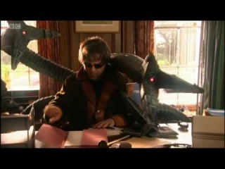 Funny! Doctor Octopus - Dead Ringers - BBC