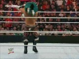 The Miz gets owned by Hornswoggle