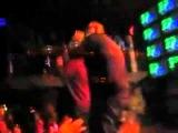 Oxxxymiron &amp СД Ака СаДист Фрагменты концерта в Алматы