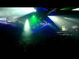 Outblast vs Angerfist @ Masters of Hardcore *Extreem-Party*