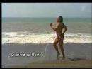 Утомленное солнце на нудиском пляже