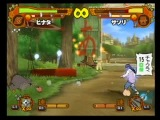Narutimate Accel 2 TS Hinata vs TS Sasori [I LOVE SASORI]