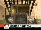 Dj Anisimov - интервью для новостей про ремикс на песню Катюша.