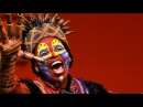 THE LION KING On Broadway in New York Las Vegas London and More