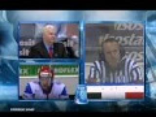 Чемпионат мира по хоккею-2011. 1/4 финала. Канада 1:2 Россия. Лучшие моменты матча.