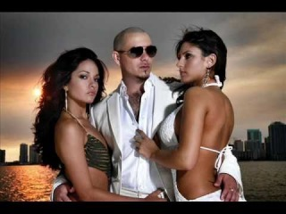 Pitbull feat . Nayer - Vida 23 New TRACK ( HQ ) 2010 / 2011 + Download Link !