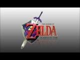 Nayrus Love - Zelda OC Remix
