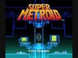 Super Metroid Heat Vision OC Remix
