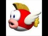 Super Mario World - Underwater theme (OC remix)