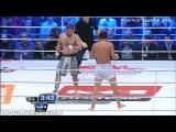 Шамиль Завуров vs. Ясуби Эномото, M-1 Challenge XXV, часть 2