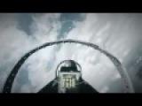 Геймплей Battlefield 3.- Воздушний бой (Синглплеер)