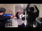 Деми ловато суперски танцует(смотреть всем)