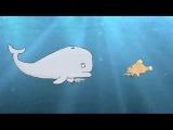 Depressed Whale (депрессивный кит)