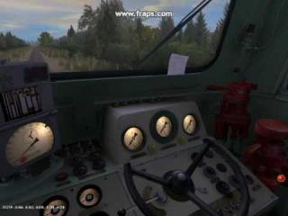 M62-1731 Trainz 2010