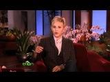Darren Criss and Warblers on Ellen