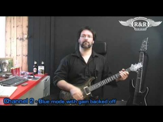 R&R Sound Amplification -