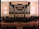 А. Бородин Симфония № 3 (II часть)