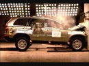 Crash Test 2008 - 20** Volvo XC90 (Full Frontal Impact) NHTSA