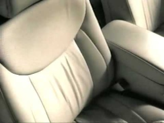 Lexus LS 430 Promotional Video