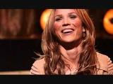 Marie Serneholt - host in Sweden - talking to Eurovision.tv